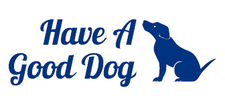 Have a Good Dog logo