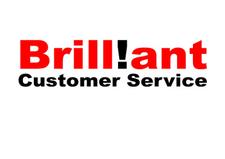 Brilliant Customer Service Training logo
