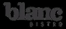 Blanc Bistro logo