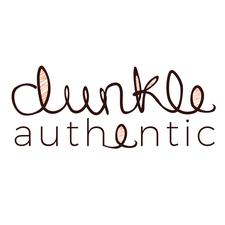 dunkle authentic  logo