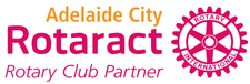 Adelaide City Rotaract Club logo