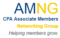 CPA Associate Members Networking Group logo