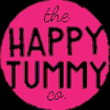 The Happy Tummy Co. logo
