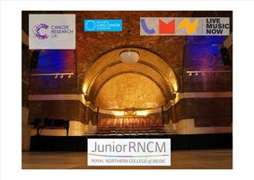 Charity Music Concert presented by the Junior Royal...