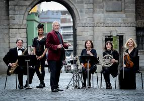Culture Night RTÉ 2016 - *NOTE: Arena concert with...