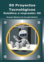 Presentación del libro 50  PROYECTOS TECNOLÓGICOS,...