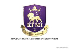 Kingdom Faith Ministries International (UK) logo