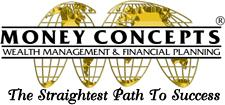 Money Concepts logo
