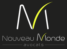 Nouveau Monde Avocats logo