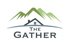 The Gather Cafe logo