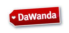 DaWanda GmbH logo