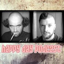 Happy Day Podcast logo