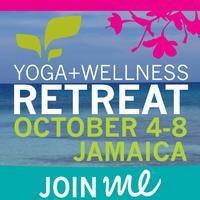 Yoga & Wellness Retreat in Jamaica with Takeyah Young - 2012
