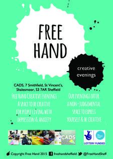 Free Hand Creative logo