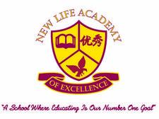 NLAE Student Services logo