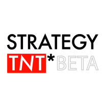 Strategy TNT: Cyd Harrell // Code For America