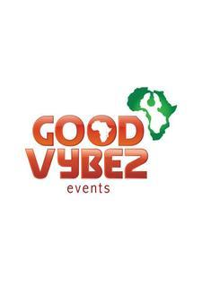 Good Vybez Events logo