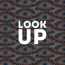 Look Up Lab logo