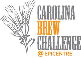 1st Annual Carolina Brew Challenge