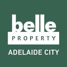 Belle Property Adelaide City logo
