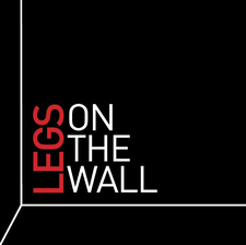 Legs On The Wall logo