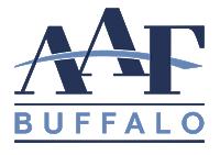 AAF Buffalo logo