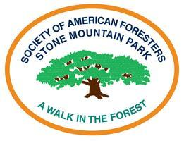 Walk in the Forest for Metro-Atlanta Scouts