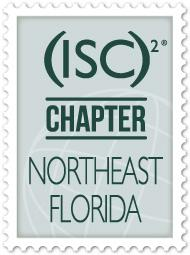 ISC2 NE Florida Chapter logo