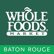 Whole Foods Market - Baton Rouge  logo