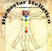 Bienestar Holístico logo
