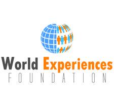 World Experiences Foundation  logo