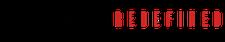 BOLLYWOOD REDEFINED logo