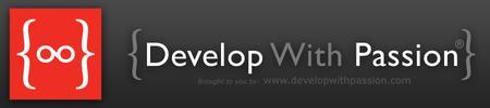Develop With Passsion® - Gamecrash (Remote)