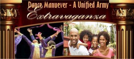 Dance Maneuver- A Unified Army Extravaganza