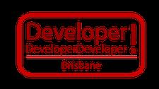 DDD Brisbane logo