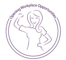 WayfinderWoman logo