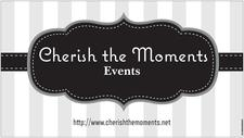 Cherish the Moments, LLC logo
