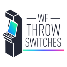 We Throw Switches logo