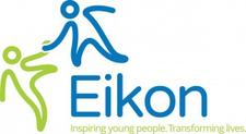 The Eikon Charity logo