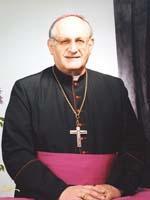 Archbishop Joseph A. Fiorenza Lecture
