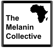 The Melanin Collective logo