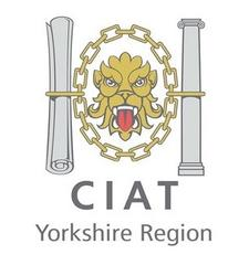 CIAT Yorkshire logo