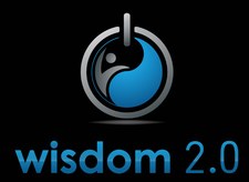 Wisdom 2.0 Productions logo