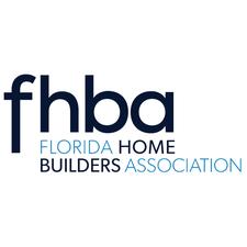 Florida Home Builders Association (FHBA) logo