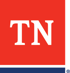 Tennessee Department of Labor and Workforce Development logo