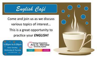 English Café