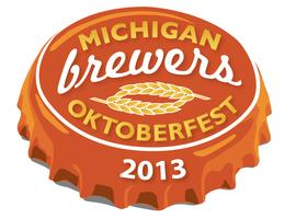 Michigan Brewers Oktoberfest Designated Driver Ticket...