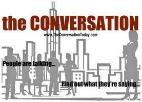 the Conversation After Work Social