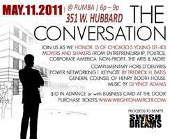 2011 Conversation Awards