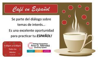 Café en Español